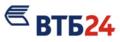 Банк ВТБ 24 - лого
