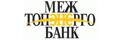 Межтопэнергобанк - логотип